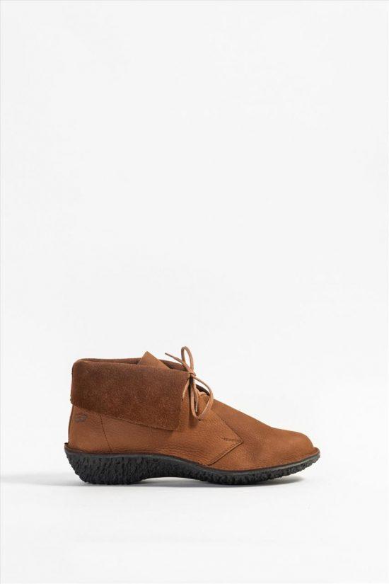 Ανατομικά Δερμάτινα Casual Shoes
