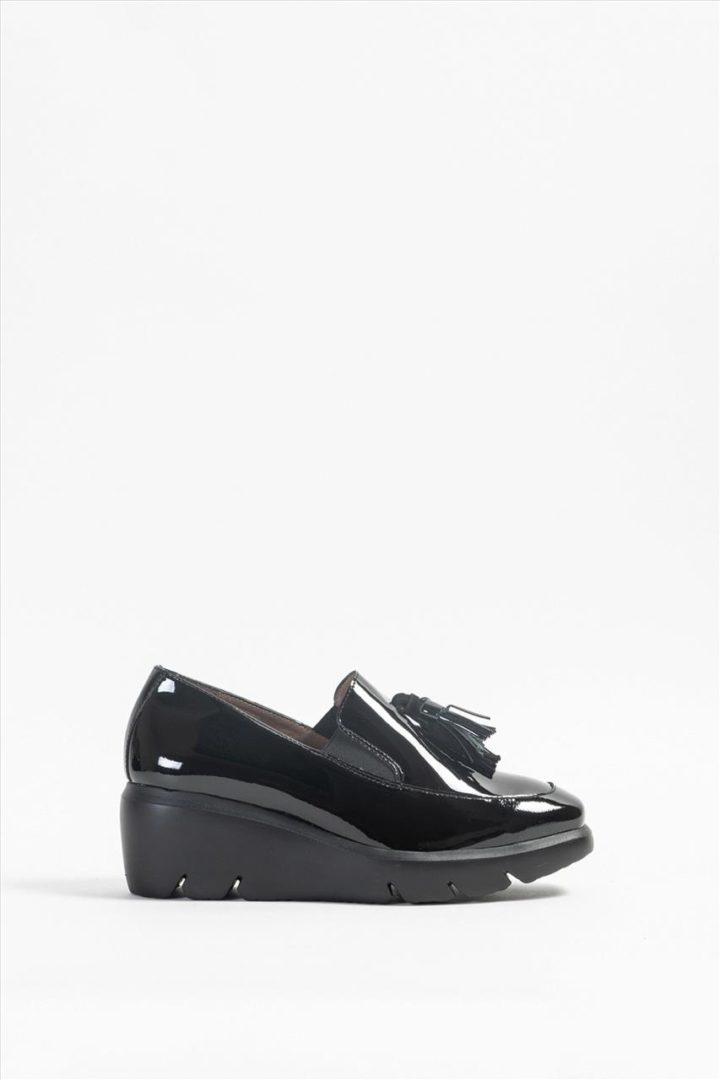 ad5402d7dd9 WONDERS. Wonders C-5304 Γυναικεία Ανατομικά Casual Shoes Wonders