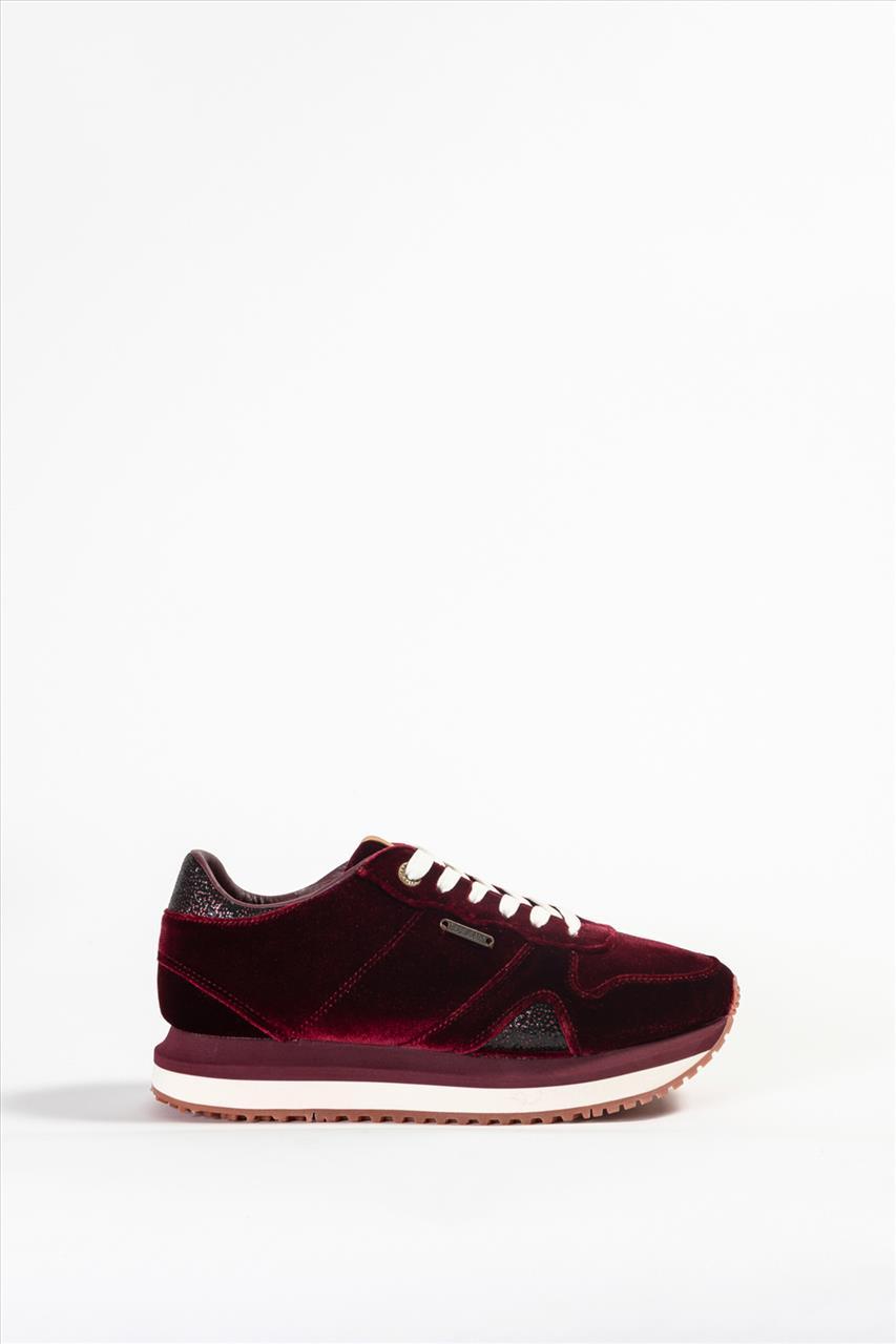 Γυναικεία Casual Shoes PEPE JEANS - PLS 30786 BORDEΑUX