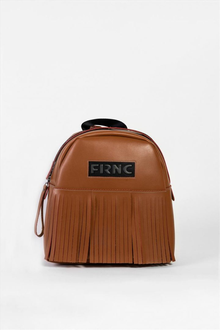 e3abdbff1e FRNC 1233 Σακίδιο Πλάτης Βackpack Black - Zakro Shoes