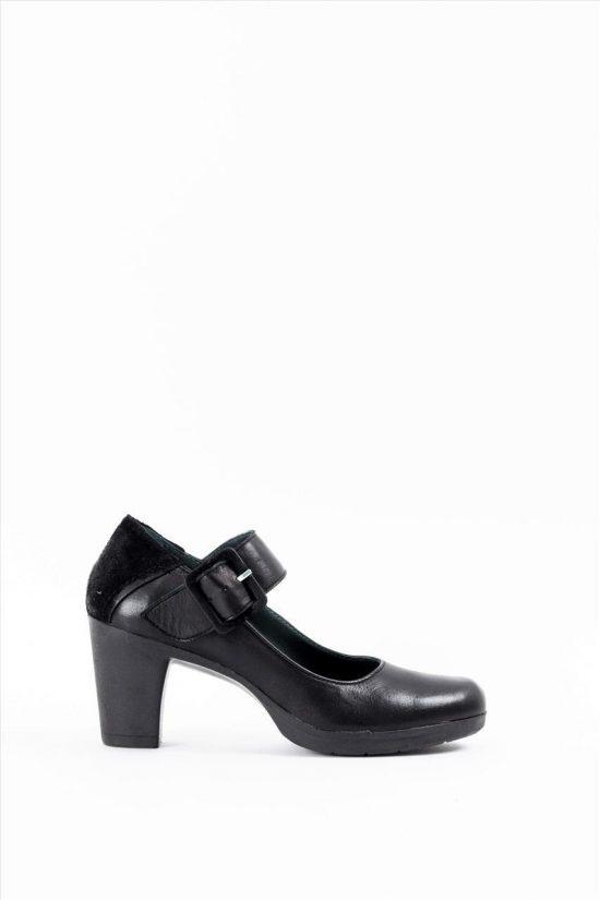 Γυναικεία Δερμάτινα Ανατομικά Casual Shoes