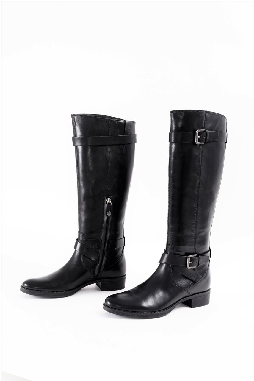 ac09be8877d Geox MENDI Γυναικείες Μπότες - Zakro Shoes