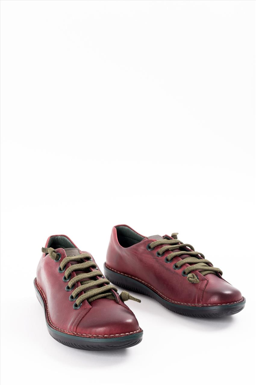25477635554 Chacal 4411 Γυναικεία Ανατομικά Casual Shoes - Zakro Shoes