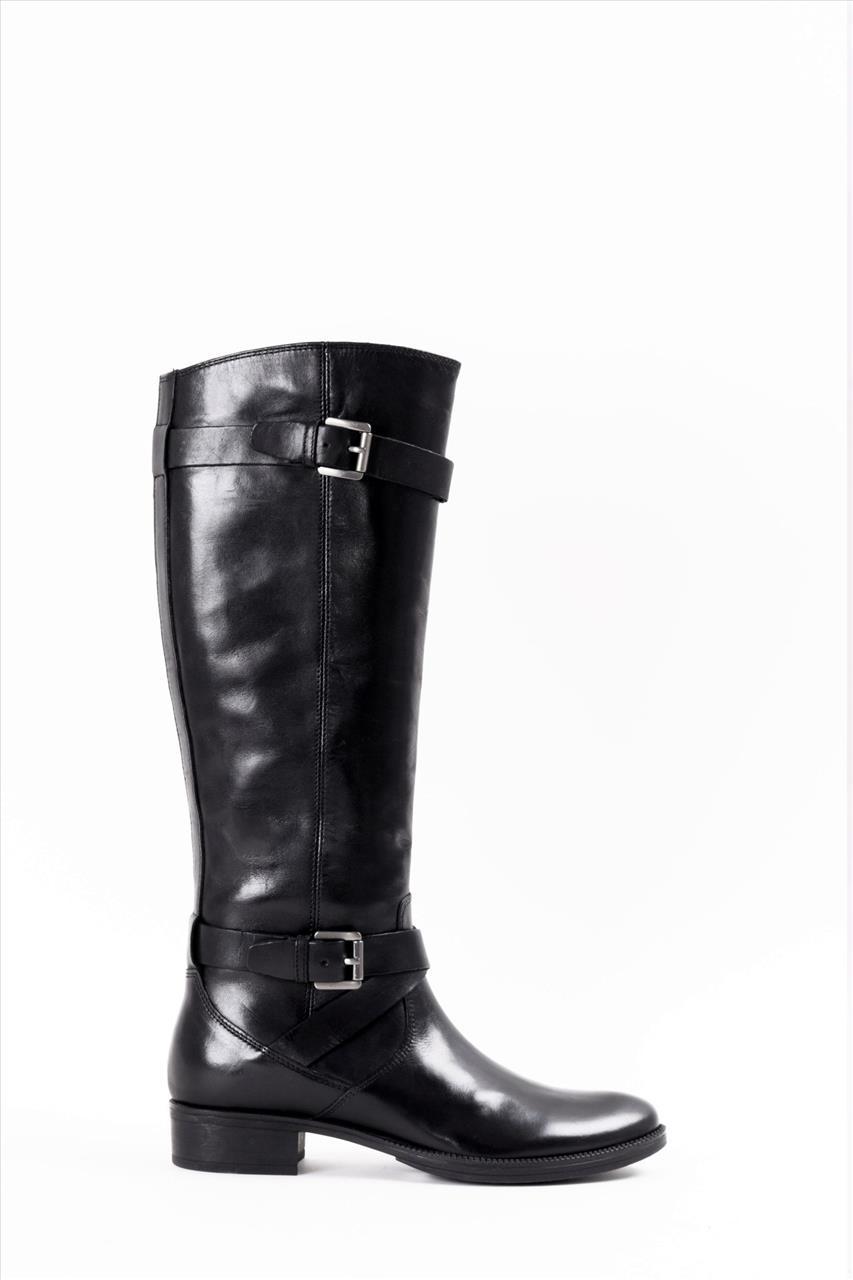 3fd42bbcd1 Geox MENDI Γυναικείες Μπότες - Zakro Shoes