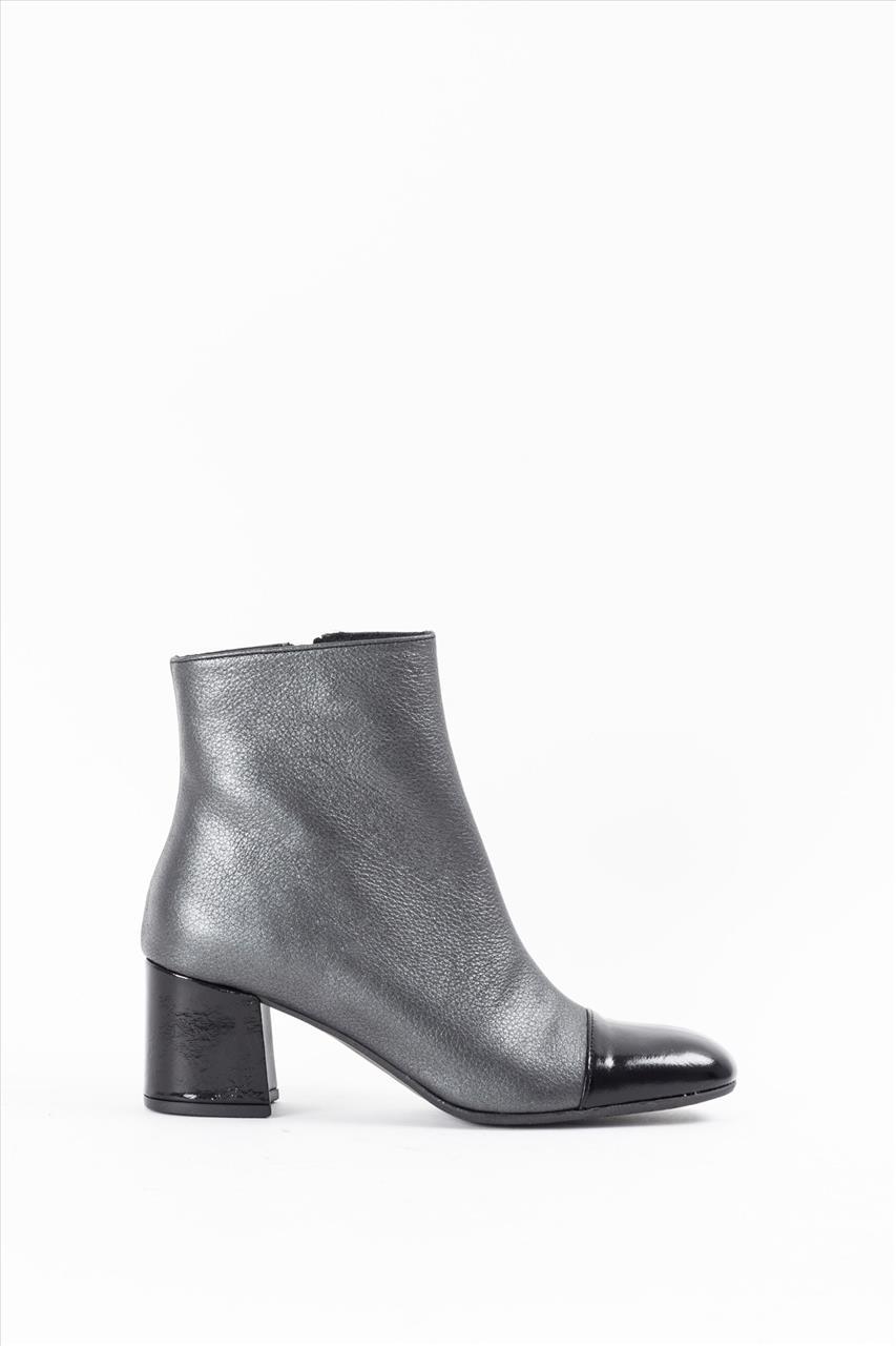 5d345afabe Zakro Collection 306 Γυναικεία Δερμάτινα Μποτάκια - Zakro Shoes