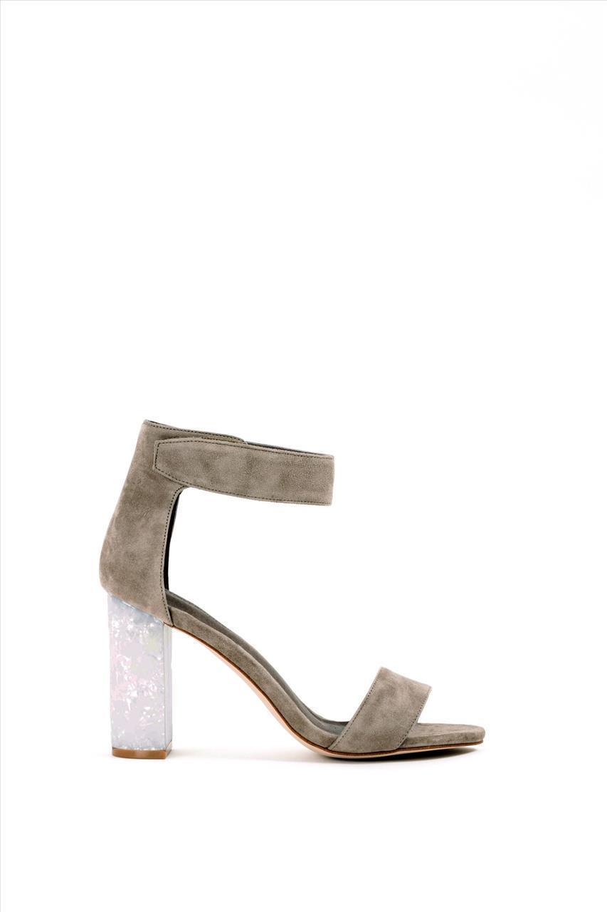 Jeffrey Campbell Γυναικεία Πέδιλα - Zakro Shoes 47b481f4578