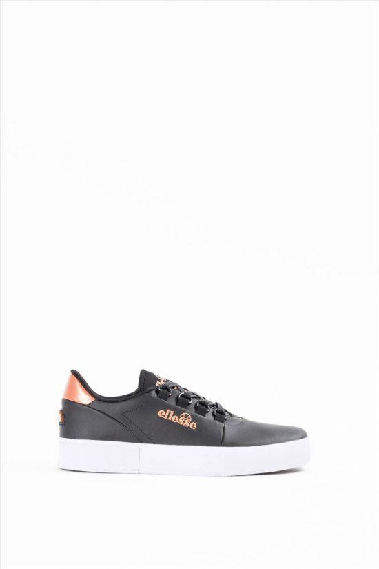 Γυναικεία Δερμάτινα Casual Shoes