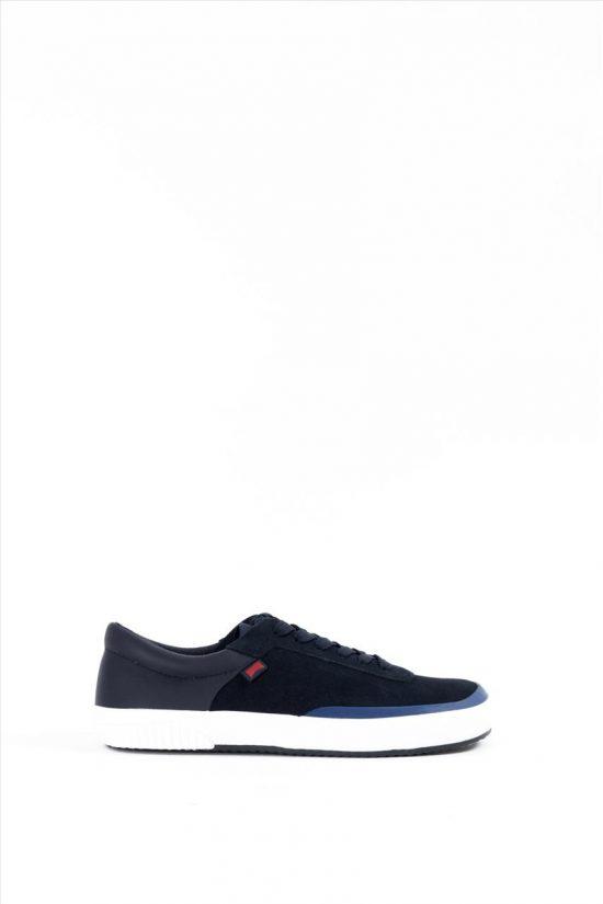Ανδρικά Δερμάτινα Casual Shoes