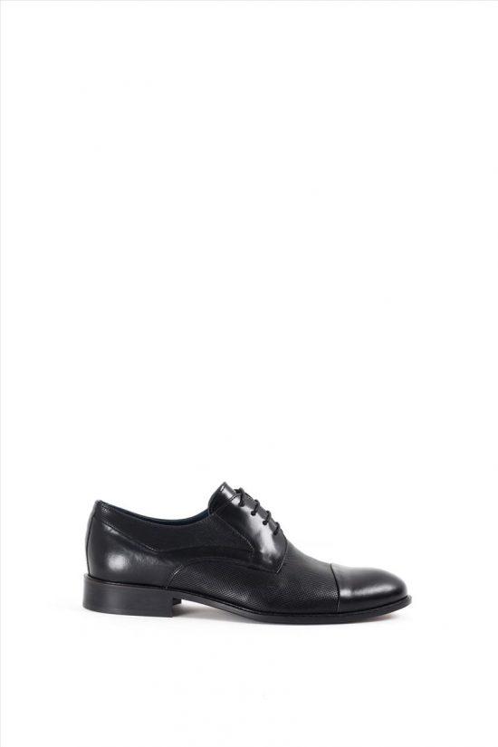 Aνδρικά Δερμάτινα Δετά Παπούτσια