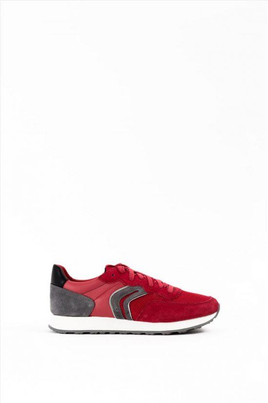 Ανδρικά Casual Shoes GEOX - VINCIT U845VB 02214 C0058