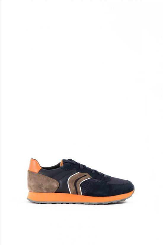 Ανδρικά Casual Shoes GEOX - VINCIT U845VB 02214 C4334