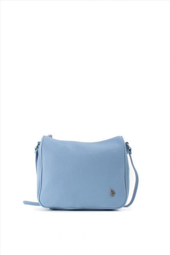 Τσάντα Ώμου U.S. POLO ASSN - BEUNP0434WVP213