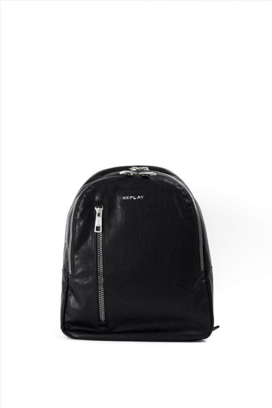 Unisex Τσάντα Backpack REPLAY - FM3370.000.A0376.098
