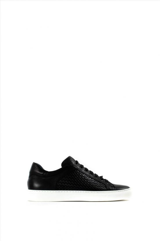 Aνδρικά Δερμάτινα Casual Shoes DAMIANI - 19-01-320