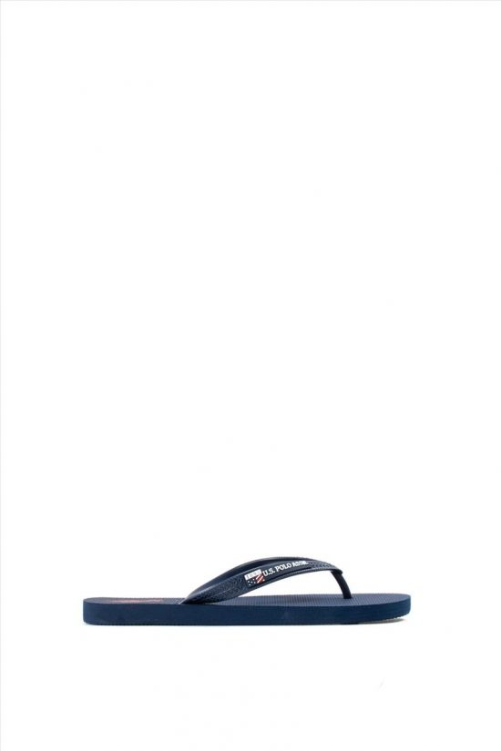 Γυναικείες παντόφλες U.S. POLO ASSN REMO2 BLUE