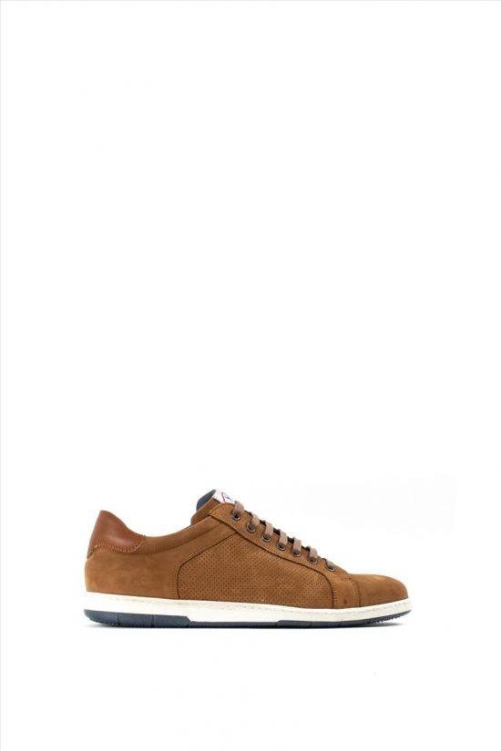 Ανδρικά Καστόρινα Casual Shoes DAMIANI 19-07-910 TABA