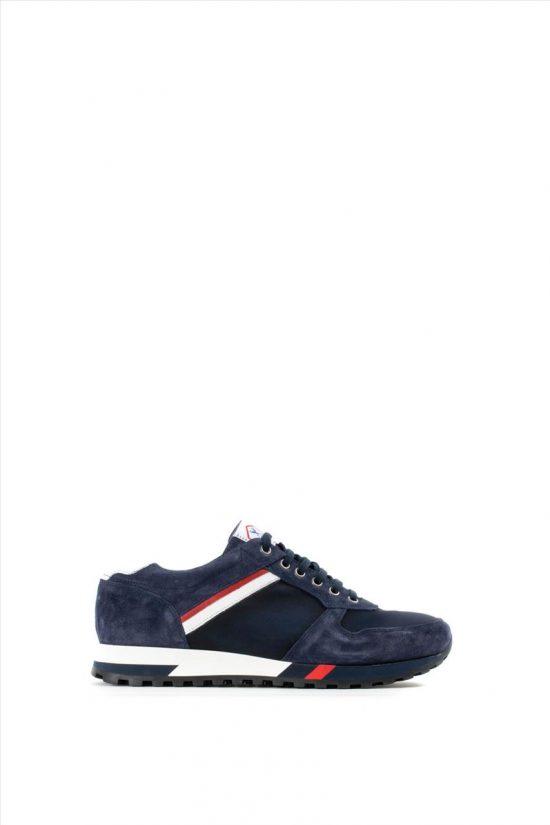 Ανδρικά Καστόρινα Casual Shoes DAMIANI 19-10-483