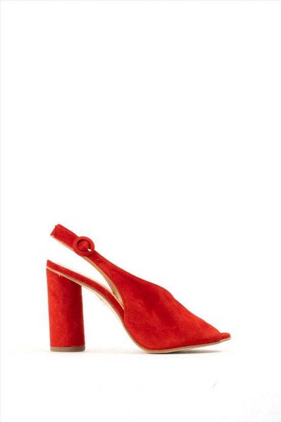 Γυναικεία Καστόρινα Πέδιλα WALL STREET 2439 - 19303 - 26