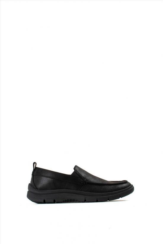 Ανδρικά Loafers CLARKS TUNSIL WAY BLACK