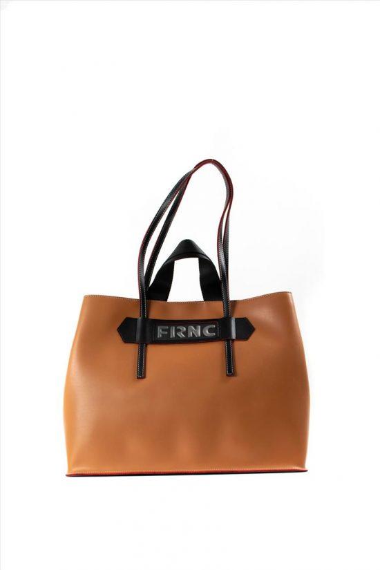 Γυναικεία Τσάντα Ώμου FRNC - 1502
