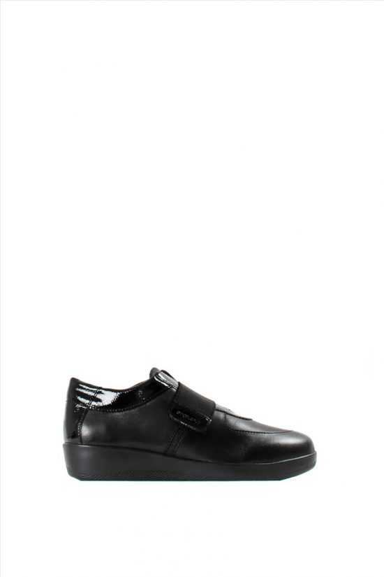 Γυναικεία Δερμάτινα Ανατομικά Παπούτσια STONEFLY 210002 000
