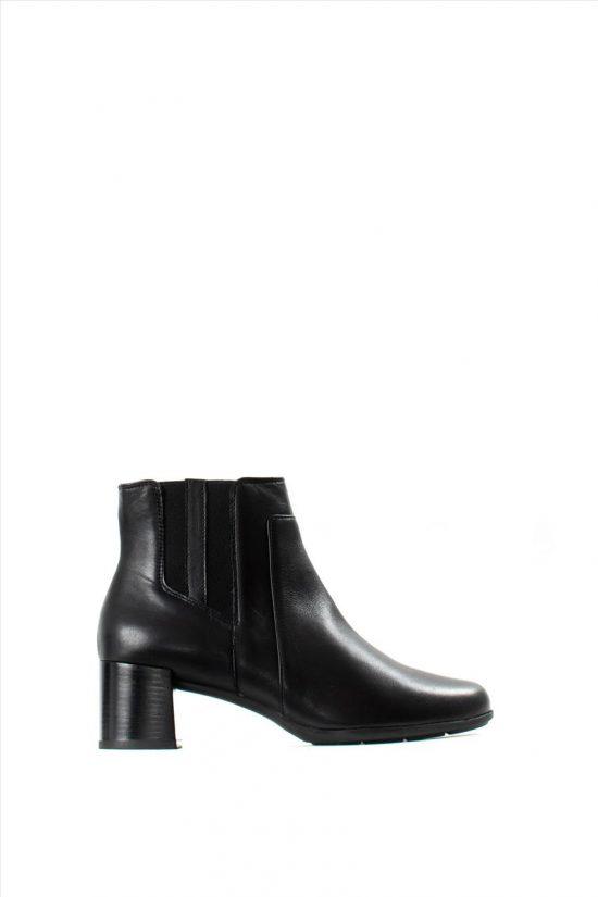 Γυναικεία Δερμάτινα Ankle Boots GEOX NEW ANNYA D94CBB 00085 C9999
