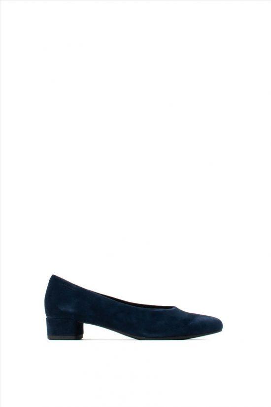Γυναικείες Καστόρινες Μπαλαρίνες VAGABOND 4605-040-64 BLUE