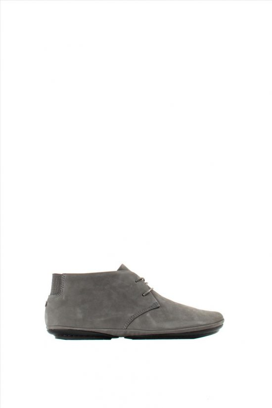 Γυναικεία Nubuck Ankle Boots CAMPER K400221-012