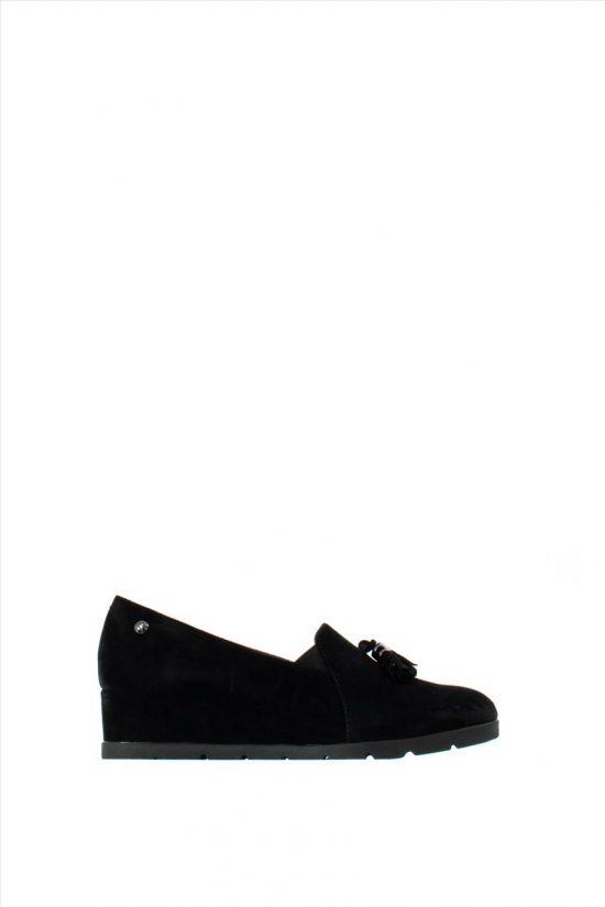 Γυναικεία Suede Ανατομικά Παπούτσια STONEFLY 211992 000