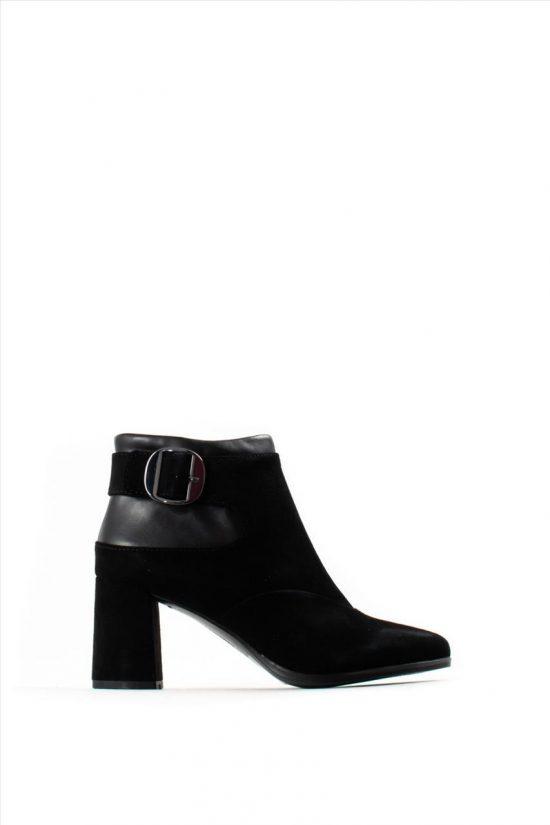 Γυναικεία Suede Ankle Boots STONEFLY 213069 000