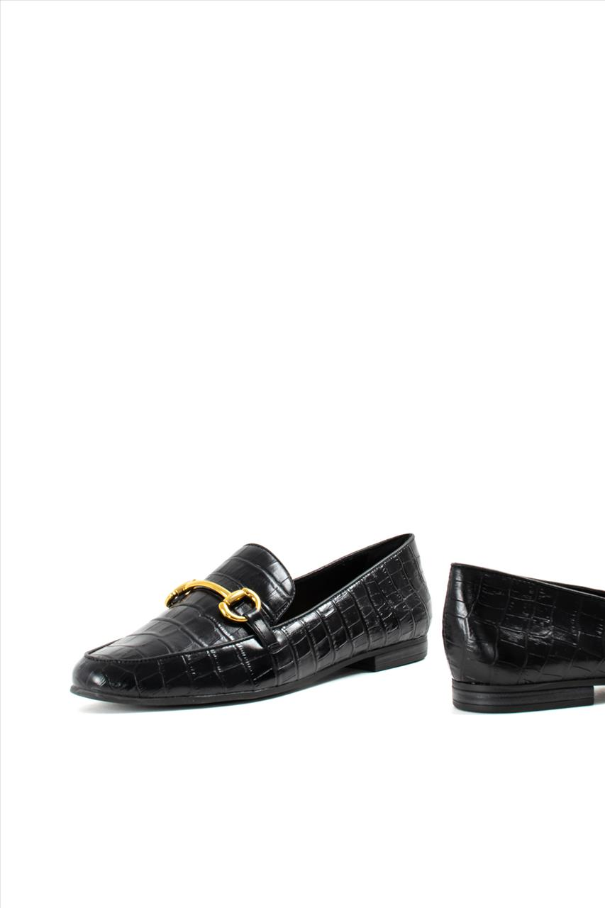 the latest catch wholesale outlet Γυναικεία Δερμάτινα Loafers AREZZO AZ0SHA11216000100060