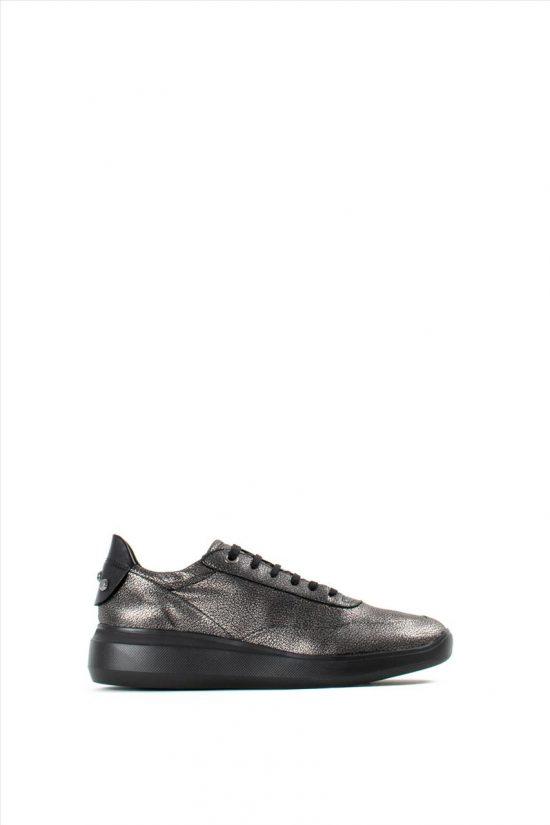 Γυναικεία Δερμάτινα Sneakers GEOX RUBIDIA D84APA 000CF C1357