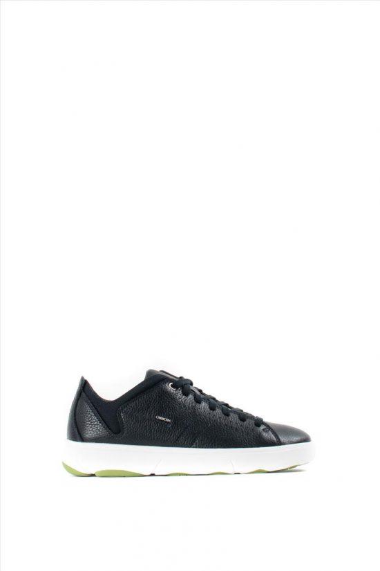 Ανδρικά Δερμάτινα Sneakers GEOX NEBULA U948FA 00046 C40002