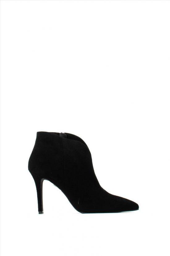 Γυναικεία Suede Ankle Boots