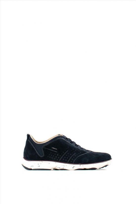 Ανδρικά Nubuck Sneakers GEOX NEBULA U94D7A 000KZ C4002