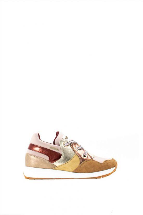 Γυναικεία Δερμάτινα Sneakers PEPE JEANS PLS 30883 310