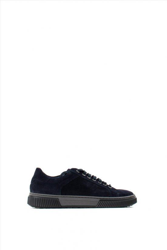Ανδρικά Καστόρινα Casual Shoes DAMIANI 20-10-704 BLUE