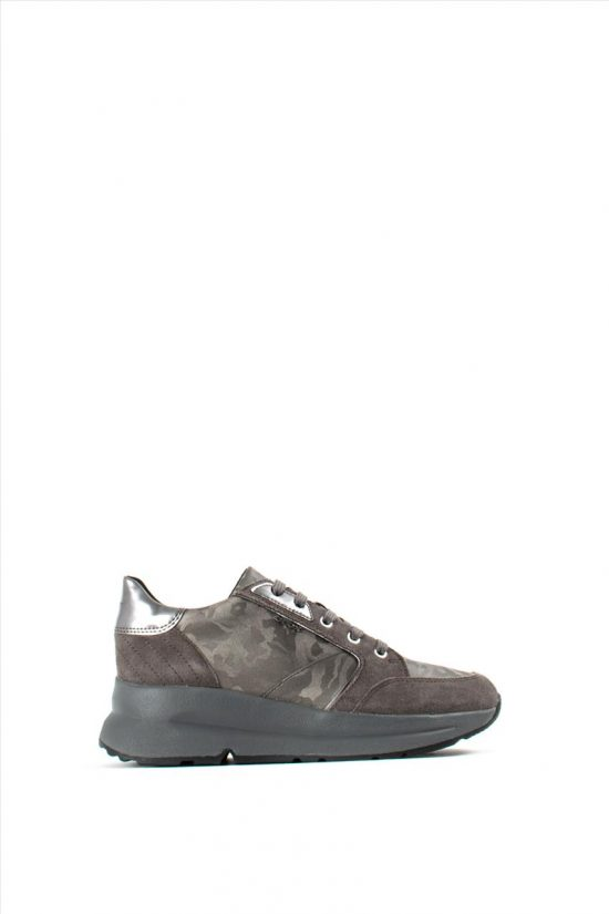 Γυναικεία Sneakers GEOX BACKSIE D94FLA 06P22 C1G9F