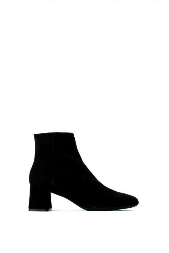 Γυναικεία Suede Ankle Boots GEOX SEYLA D828VC 00021 C9999
