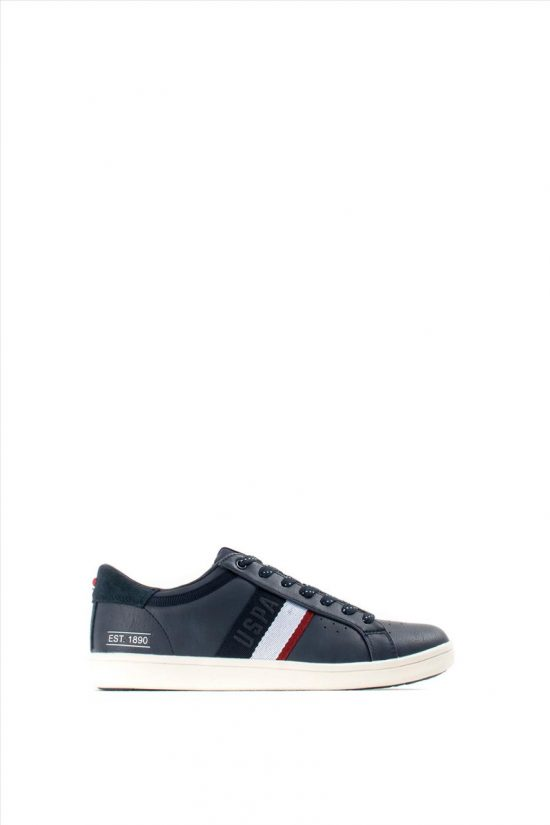 Ανδρικά Casual Shoes U.S. POLO ASSN ICON1 CLUB NAVY