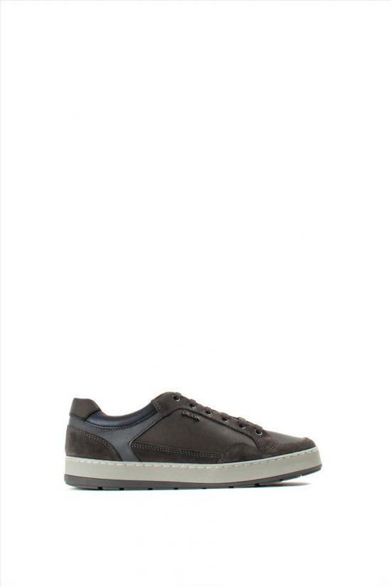 Ανδρικά Δερμάτινα Sneakers GEOX ARIAM U945QB 0ME22 C6372
