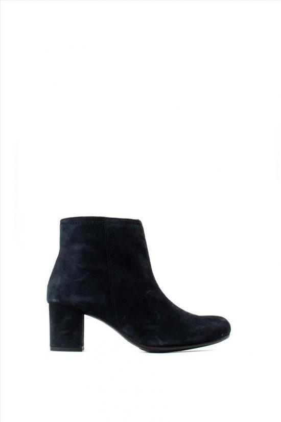 Γυναικεία Καστόρινα Ankle Boots FRAU 5805 NAVY
