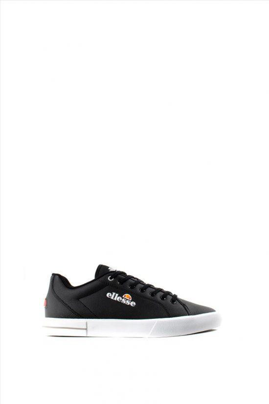 Ανδρικά Δερμάτινα Sneakers ELLESSE ELLSSH610380 BLACK