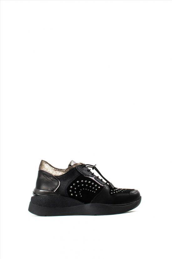 Γυναικεία Δερμάτινα Sneakers STONEFLY 213277 000