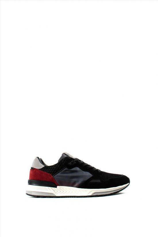 Ανδρικά Suede Sneakers ANTONY MORATO AM0SHFW01171LE500053