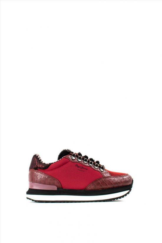 Γυναικεία Sneakers PEPE JEANS PLS 30905 284