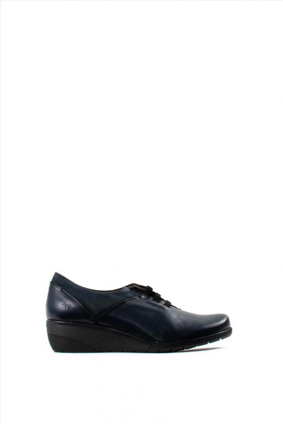 Γυναικεία Δερμάτινα Casual Shoes FLUCHOS F0229 LENA MARINO