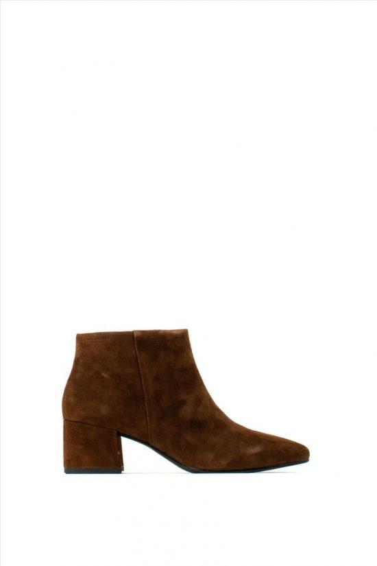 Γυναικεία Καστόρινα Ankle Boots VAGABOND 4819-340-33 BROWN