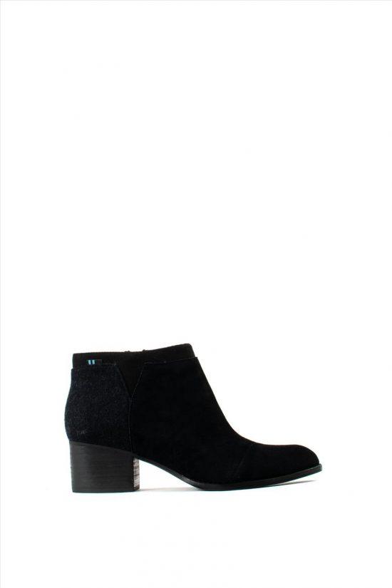 Γυναικεία Suede Ankle Boots TOMS 10014150