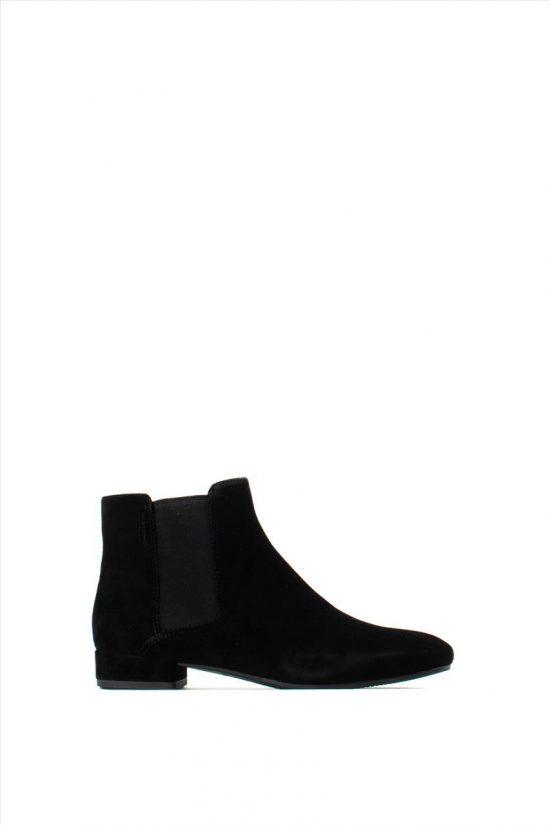 Γυναικεία Καστόρινα Ankle Boots VAGABOND 4816-140-20 BLACK